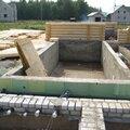 Услуга бетонирование чаши бассейна