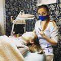Анастасия Карцева, Уход за ресницами и бровями в Городском округе Жуковском