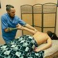 Спа-процедуры для тела