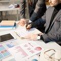 Услуги юристов по анализу рисков кредитных организаций