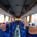 Пассажирские перевозки: MAN А13