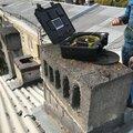 Обследование систем вентиляции и дымоходов