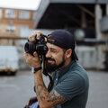 Денис Миронович, Портретная фотосессия в Нижегородской области