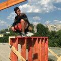 Давид Мамаджанян, Демонтаж металлоконструкций в Республике Мордовия