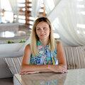 Елена Тюрина, Взыскание заработной платы в Москве