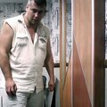 Роман Проскурин, Демонтаж смесителя в Муниципальном округе № 21