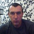 Александр Ежов, Поклейка обоев на Бору