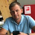 Андрей Викторович Гоноченко, Монтаж металлических столбов для заборов и ограждений в Батайске