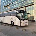 Пассажирские перевозки: Mercedes-Benz Tourizmo