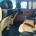 Пассажирские перевозки: Hyundai Grand Starex