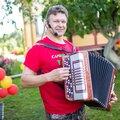 Николай Гранков, Ведущий на свадьбу в Сергиево-Посадском районе