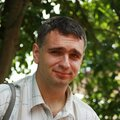 Евгений Петренко, PHP в Юго-восточном административном округе
