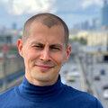 Николай Горбунов, Поиск и покупка квартиры под ключ в Долгопрудном