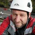 Иван Кудряшов, Очистка крыш от снега и сосулек в Санкт-Петербурге