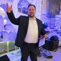 Максим Терешкин, Услуги ведущего на свадьбу в Городском округе Тула
