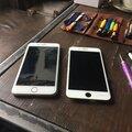 Замена дисплея мобильного телефона или планшета