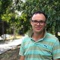 Олег Носенко, Уход за садом и огородом в Городском округе Новочеркасск