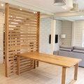 Дизайн и создание мебели из массива для интерьера