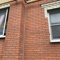 Герметизация фасада