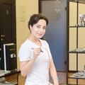 Жанна Симонян, Коррекция татуажа в Москве