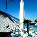 Установка  обслуживание спутниковых антенн