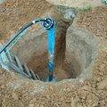 Подключение дома к водопроводной сети