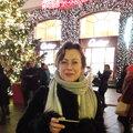 Елена Харитонова, Антистрессовый массаж в Тимирязевском районе