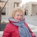 Нина Постовалова, Клоуны в Москве