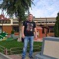 Виталий Николаевич Иванов, Покраска потолка в Оренбургской области