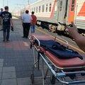 Перевозка лежачих больных на вокзалы\с вокзала,в аэропорт.