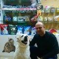 Валерий Палий, Услуги для животных в Центральном районе