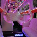 Аренда лимузина: Hummer H2 Лимузин