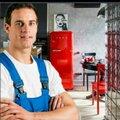 Алексей Тиманов, Замена пускозащитного реле холодильника в Матюшине