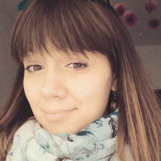 Алена Мазнева