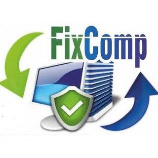 Сервисный центр FixComp