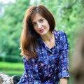 Мария Костарева, Love story в Санкт-Петербурге