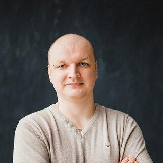 Виталий Прокофьев