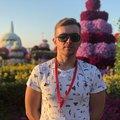 Павел Уткин, Сайт-портфолио в Соцгороде-1