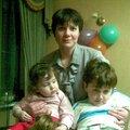 Елена Утешева, Глажение белья в Королёве