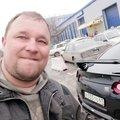 Алексей Данилов, Техническое обслуживание авто в Орловском районе