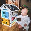 Изготовление игрушек