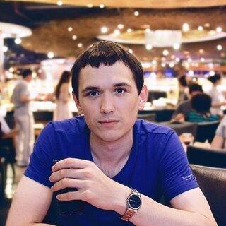 Александр Покровский