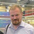 Алексей Владимирович Голубев, Тренеры по боевым искусствам в Невском районе