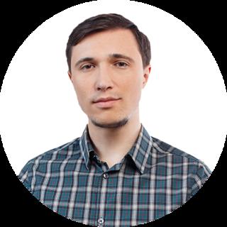 Егор Силонов