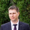 Евгений Говенько, Одностраничник в Городском округе Клинцы