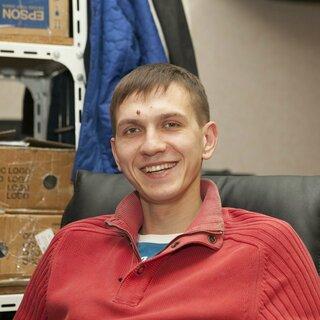 Александр Самсонов