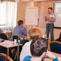 Деловые коммуникации: Специальные технологии развития коммуникативных навыков