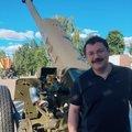 Александр Рябоконь, Диагностика в Павловском Посаде
