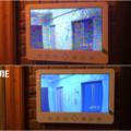 Монтаж видеодомофона