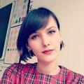 Мария Алексеевна Мелких, Занятие с репетитором по разговорному английскому языку в Городском округе Краснодар